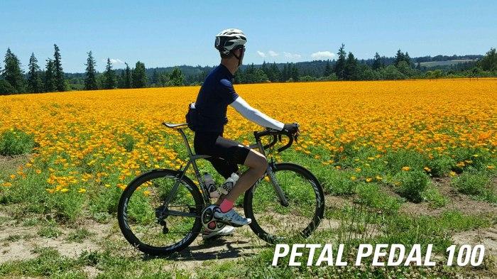 petal-pedal
